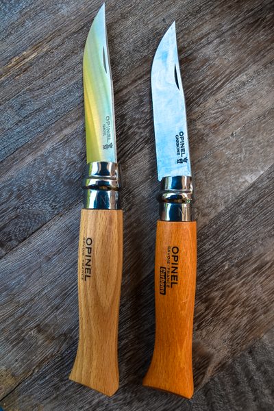 OPINEL KNIVES  オピネル・ナイフ
