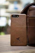 iPhone Genuine leather case