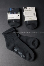 [Boody] Quarter Crew Sports Sock クォータークルーソックス