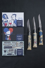 OPINEL KNIVES  限定品 アートモデル